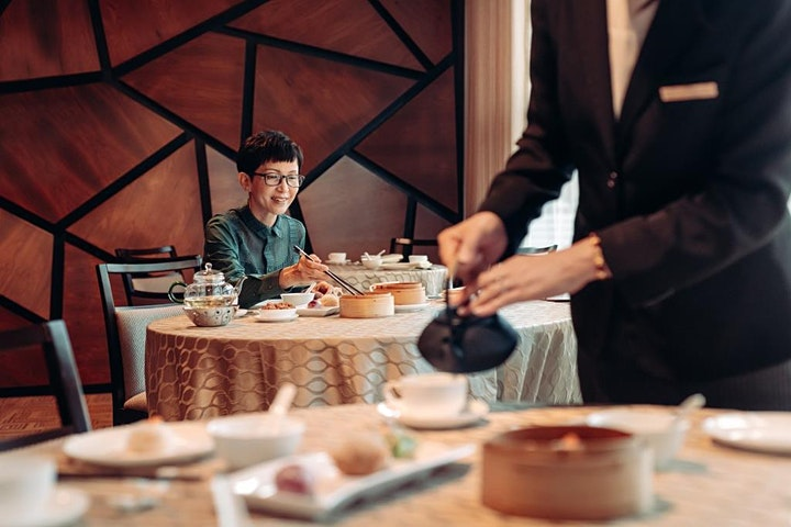 Nina Hotel Tsuen Wan West Long Staying Open Day  荃灣西如心酒店「長期住宿計劃」開放日 image
