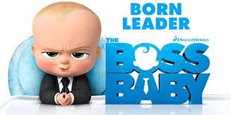 CALLING ALL BOSS BABIES tickets