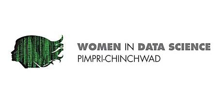 Women In Data Science Pimpri-Chinchwad billets