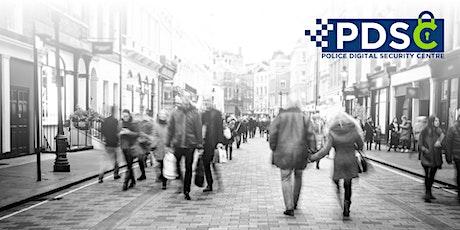 Online Digital Security Clinic- Croydon tickets