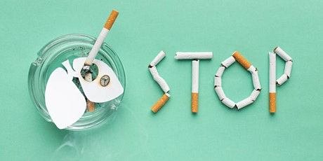 FREE Stop Smoking Hypnotherapy tickets