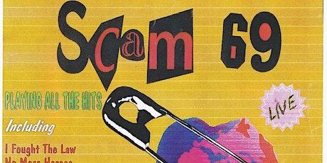 Scam 69 tickets