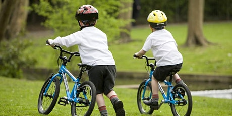 Sunday Kids Bike Skills Session tickets