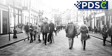 Cyber Security Webinar- Croydon tickets