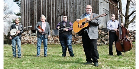 SummerStage No. 4: Danny Paisley and the Southern Grass tickets