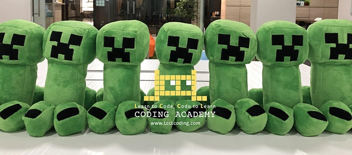 Minecraft Coding for Kids image