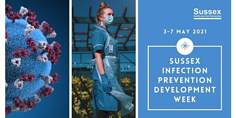 SIDW -  Infection Prevention in Mental Health Care Settings tickets