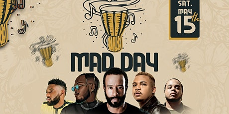 MAD DAY tickets