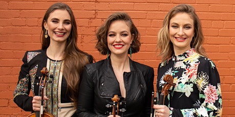 SummerStage No. 7: The Quebe Sisters tickets