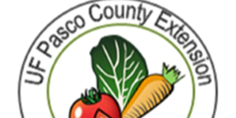 UF/IFAS Pasco County Extension Community Gardens Summer Camp Program tickets