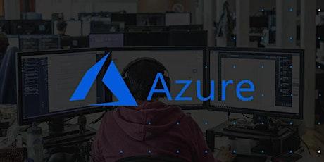 Azure Bootcamp & Training tickets