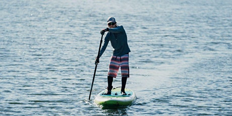 Father's Day Paddleboard tickets