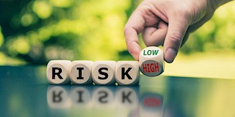 Supply Chain Risk Management - Virtual Live Workshop tickets