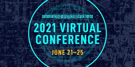 NCPTF 2021 Virtual Conference tickets