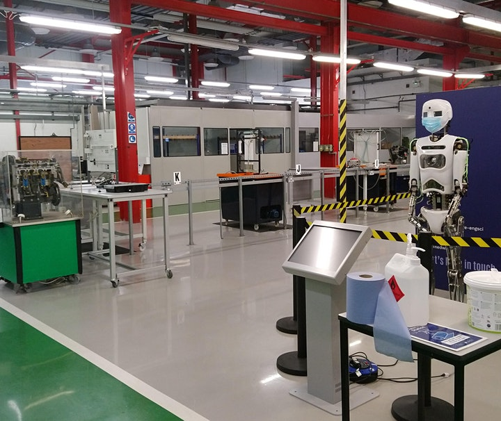 IET Open House - Inside the School of Engineering image