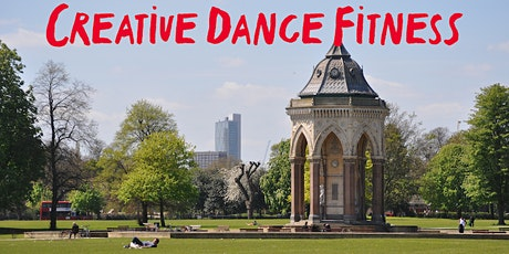 Creative Dance Fitness - Victoria Park tickets