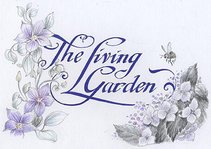 Colours of the Living Garden with Sarah Fraser (Ceramic Artist ) image