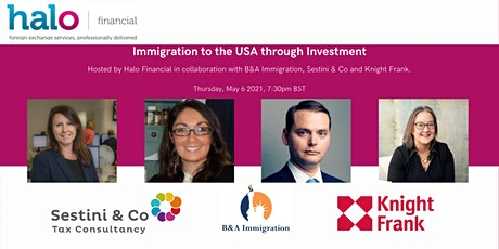 Immigration to the USA through Investment tickets