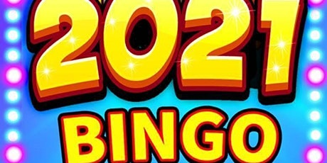 Virtual Bingo! tickets