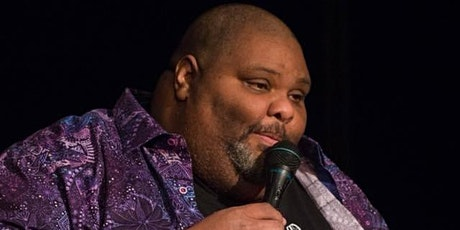 Mo Alexander (Comedy Central, Hart of the City) at The Wurst Biergarten tickets