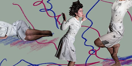 Movement Life Drawing with Solveig tickets