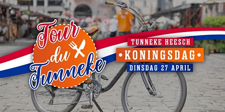 Tour du Tunneke - Koningsdag Editie tickets