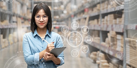 Strategic Supply Chain Management - Virtual Live Class tickets