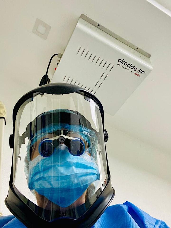 Imagen de Airocide - Tecnología NASA para purificación de aire