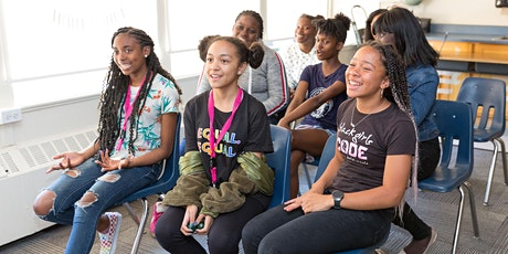 Black Girls CODE & EarSketch Your Voice is Power Competition( Part 1) tickets