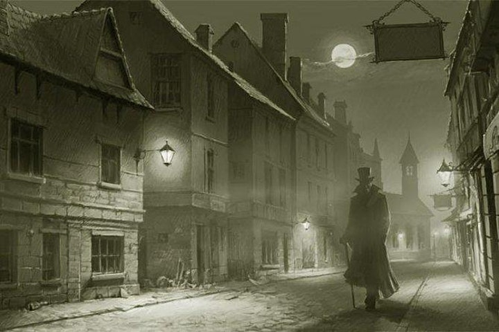 Free Jack the Ripper Tour image