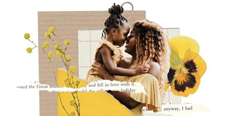 Garden Social: Flower Crowns, Mommy and Me tickets