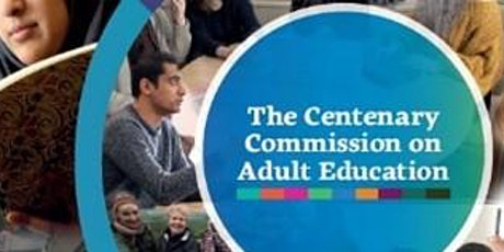 Fostering community, democracy & dialogue through adult lifelong education tickets