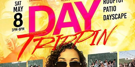 DAY TRIPPIN ROOF-TOP PARTY // 97.9 DJ PHIL + DJ HOLY MECCA @ SEVEN LOUNGE tickets