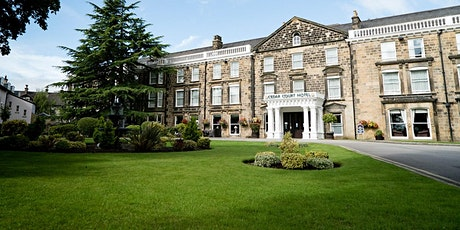 Cedar Court Harrogate | The UK Wedding Event tickets