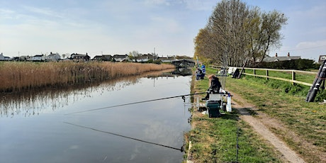 Free Let's Fish! - Regional  Fishing Celebration - Lancashire tickets