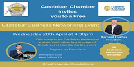 Castlebar  Business Networking Event tickets