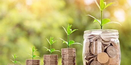 Personal Finance Group Coaching - Interactive Webinar biglietti