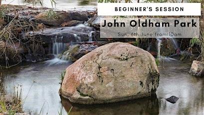 Photography Beginner Workshop - John Oldham Park (Perth) tickets