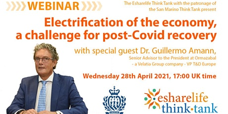 Electrification of the economy: A Challenge for post covid-19 recovery tickets