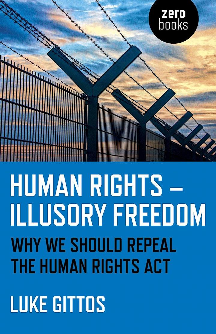 Who needs human rights? image