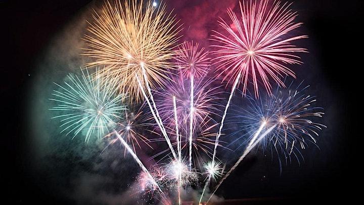 Cleveland Pops Orchestra & Fireworks image