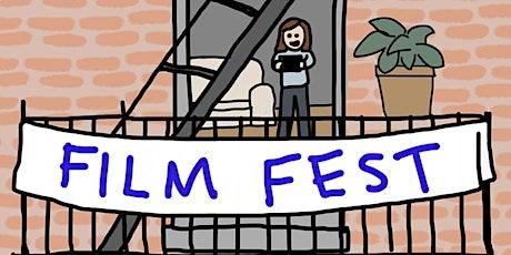 At Home Film Festival: Spring Awakening Edition tickets