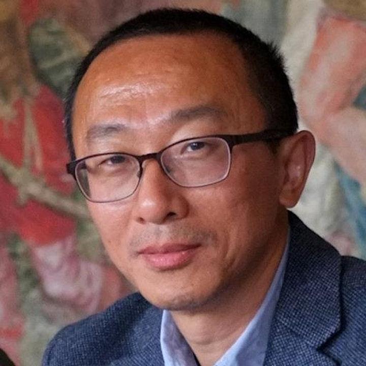 Book event: Museum Representations of Chinese Diasporas image