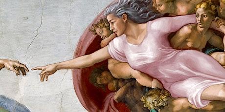 THCC Women's Circle -Exploring the Feminine Face of God tickets