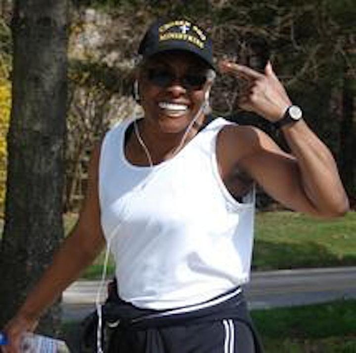 Chosen 300 5 Mile Walk Against Homelessness image