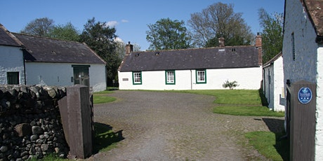 Guided Tour of Ellisland tickets