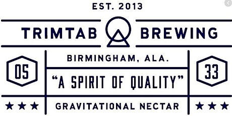 An Evening with TrimTab Brewing and the Aprons Chefs tickets