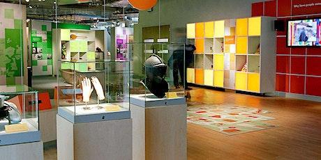 Visit Hackney Museum tickets