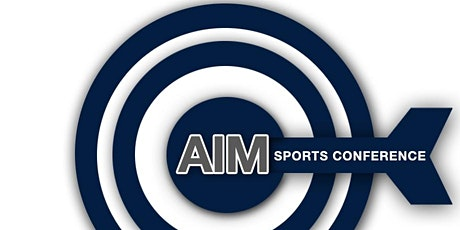 2021 AIM Sports Conference tickets