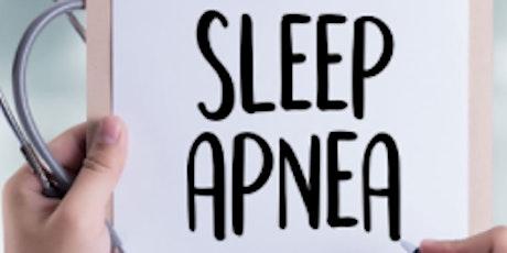 2021 Virtual Sleep Apnea Mini Conference tickets
